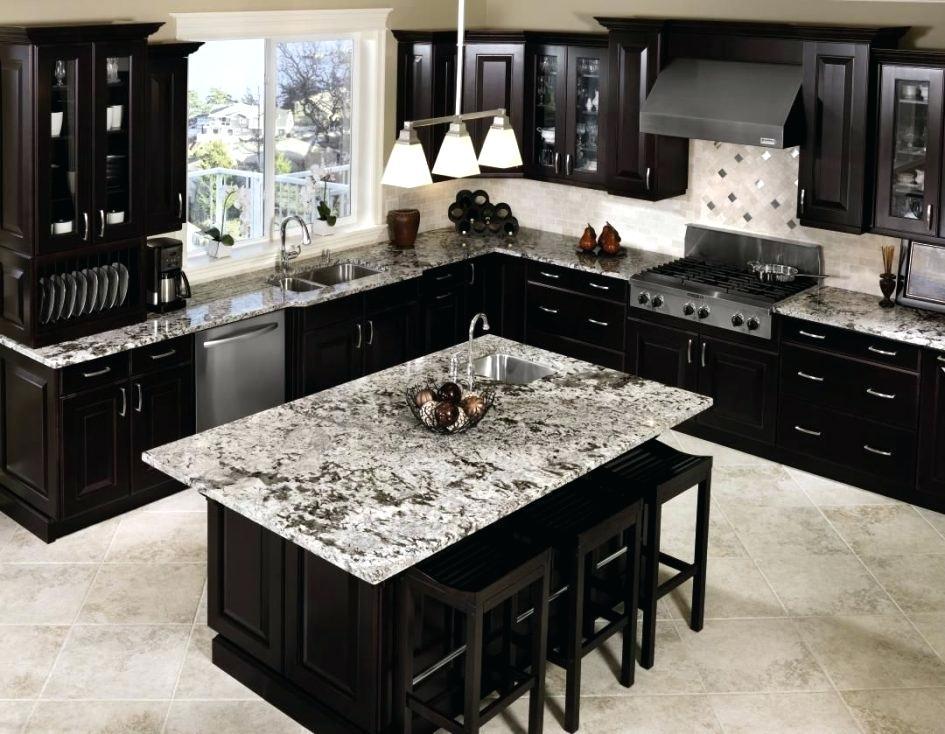 Đá granite là gì? Chọn đá granite như thế nào để phù hợp với căn hộ. Ảnh 5