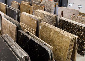 Đá granite là gì? Chọn đá granite như thế nào để phù hợp với căn hộ