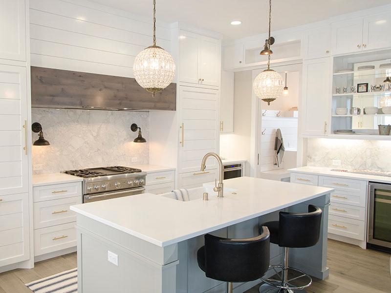 Đá granite là gì? Chọn đá granite như thế nào để phù hợp với căn hộ. Ảnh 3