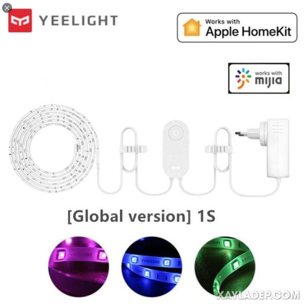 Đèn LED dây Yeelight Lightstrip 1S
