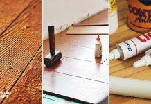 Đánh giá 5 loại keo dán gỗ tốt nhất: Keo cực mạnh cho chế biến gỗ và DIY