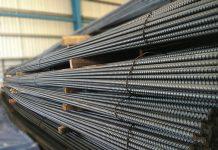 Các loại thép xây dựng phổ biến trên thị trường