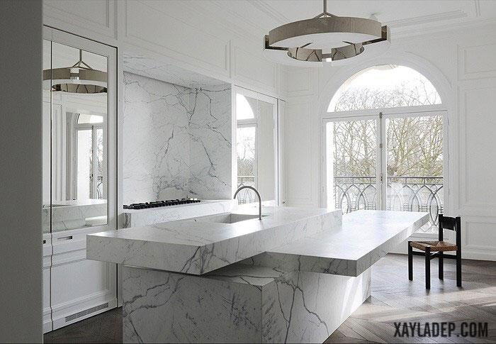 Thiết kế từ đá marble. Ảnh 1