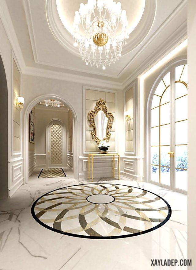 Thiết kế từ đá marble. Ảnh 4