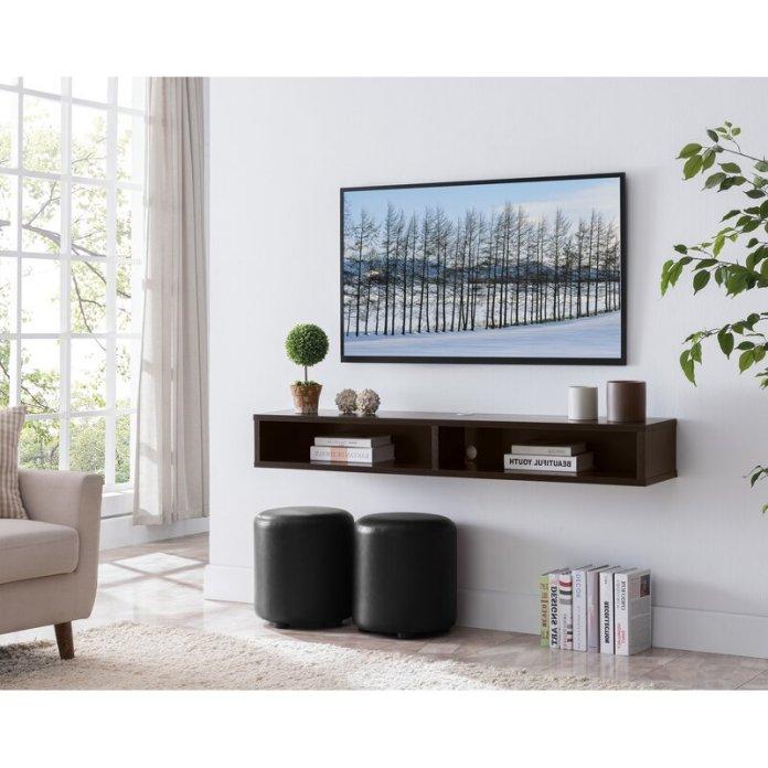 Kệ gỗ Keiper dành cho TV lên đến 70 inch