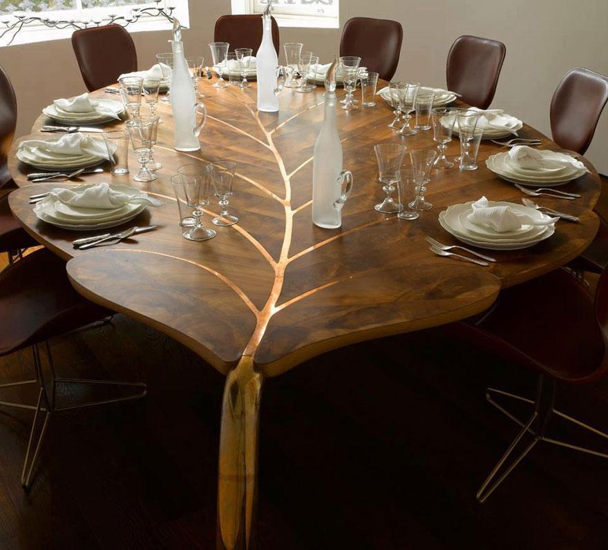 , Tư vấn cách chọn mẫu bàn ăn đẹp cho phòng bếp 2019, Nhà đẹp