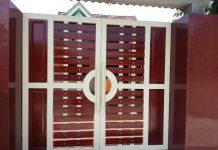 nhà cấp 4, Ngôi nhà cấp 4 tiện nghi tại Nghệ An với chức năng chống lũ, Nhà đẹp, Nhà đẹp