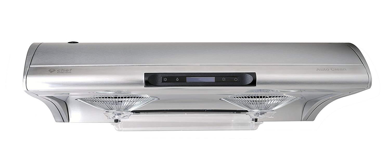 """Máy hút mùi tự làm sạch tốt nhất: Tatsumaki 30"""" TA-400"""