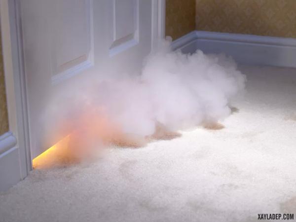 Tấm thạch cao chống cháy là gì? Nên sử dụng như thế nào?