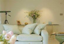 thiết kế nội thất, Phong cách Scandinavian trong thiết kế nội thất phòng khách, Nhà đẹp, Nhà đẹp