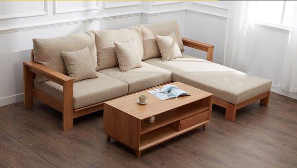 Điểm tên những mẫu sofa đơn giản mà đẹp cho mọi không gian