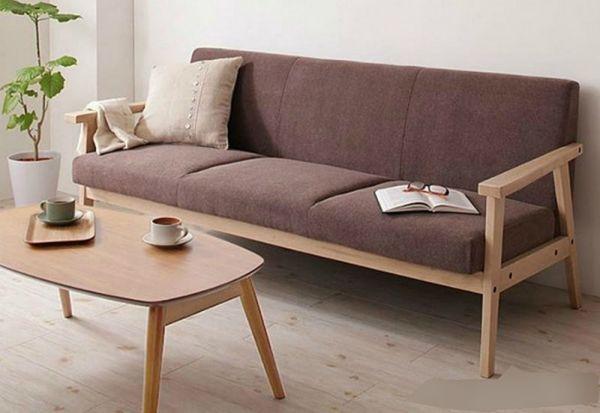 Tại sao nên sử dụng những mẫu sofa đơn giản?