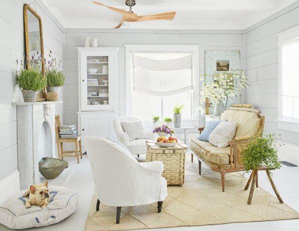 3 lý do để đầu tư ngay một chiếc quạt trần trang trí cho gia đình bạn!