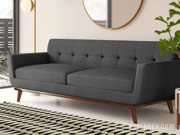 Các thương hiệu ghế sofa nhập khẩu tốt nhất 2021 All Modern