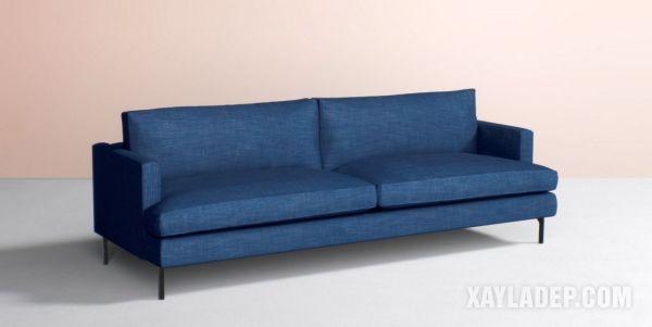 Các thương hiệu ghế sofa nhập khẩu tốt nhất 2021 Anthropologie