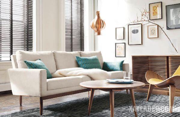 Các thương hiệu ghế sofa nhập khẩu tốt nhất 2021 Design Within Reach