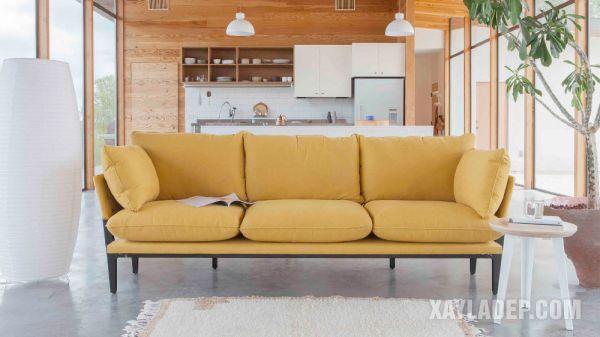 Các thương hiệu ghế sofa nhập khẩu tốt nhất 2021 FLOYD