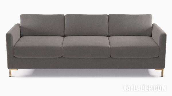 Các thương hiệu ghế sofa nhập khẩu tốt nhất 2021 The Inside