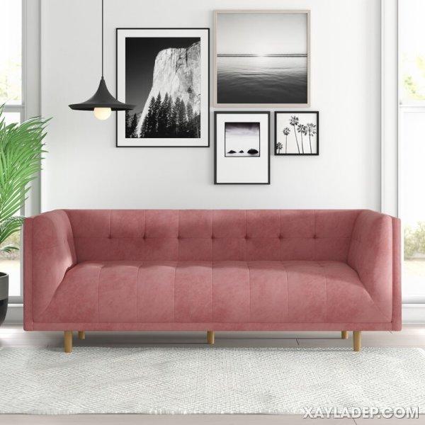 Ghế sofa có những loại nào, cách phân biệt ra sao?