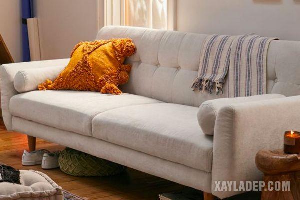 Các thương hiệu ghế sofa nhập khẩu tốt nhất 2021 URBAN OUTFITTERS