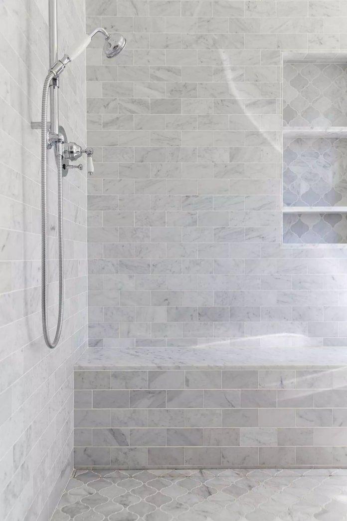 Làm thế nào để biến phòng tắm trông sang trọng hơn? bien phong tam tro nen sang trong 2