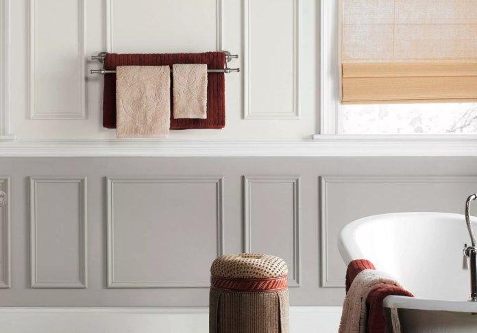 Làm thế nào để biến phòng tắm trông sang trọng hơn? bien phong tam tro nen sang trong 7