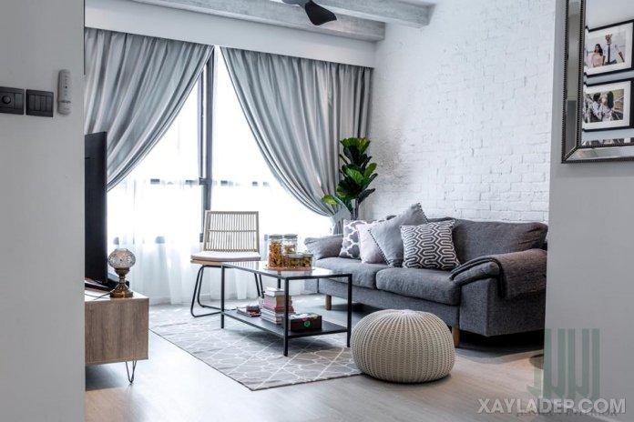 Cách chọn bàn trà sofa phù hợp với phòng khách của bạn cach chon ban tra sofa phong khach 10