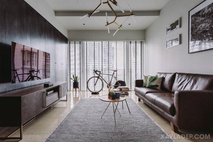 Cách chọn bàn trà sofa phù hợp với phòng khách của bạn cach chon ban tra sofa phong khach 11
