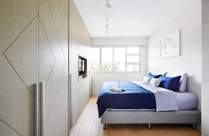 8 Sai lầm Cải tạo Phòng ngủ Cần Tránh Bằng Mọi Giá cai tao phong ngu 1