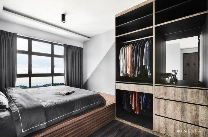 8 Sai lầm Cải tạo Phòng ngủ Cần Tránh Bằng Mọi Giá cai tao phong ngu 10