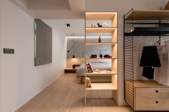 8 Sai lầm Cải tạo Phòng ngủ Cần Tránh Bằng Mọi Giá cai tao phong ngu 4