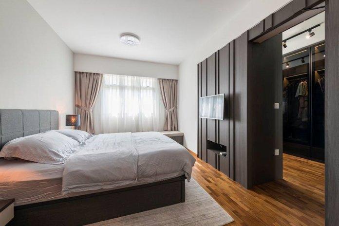 8 Sai lầm Cải tạo Phòng ngủ Cần Tránh Bằng Mọi Giá cai tao phong ngu 8