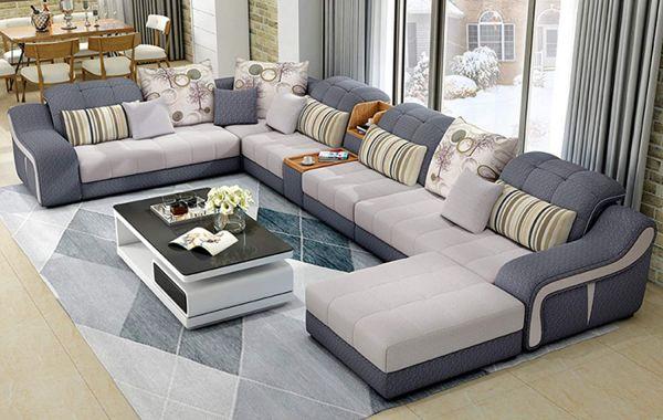 Tìm hiểu về kích thước ghế sofa chuẩn phòng khách