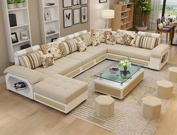 Những điều cần cân nhắc trước khi mua một chiếc ghế sofa kich thuoc sofa 4