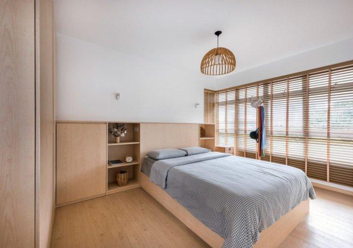 8 Lựa chọn thay thế thực sự thú vị cho tủ đầu giường lua chon thay the cho tu dau giuong 1