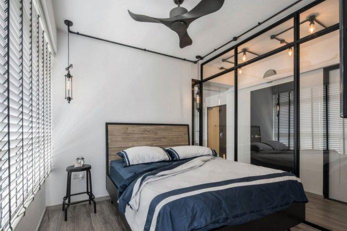 8 Lựa chọn thay thế thực sự thú vị cho tủ đầu giường lua chon thay the cho tu dau giuong 14