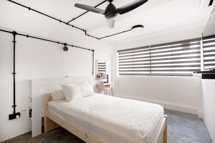 8 Lựa chọn thay thế thực sự thú vị cho tủ đầu giường lua chon thay the cho tu dau giuong 9