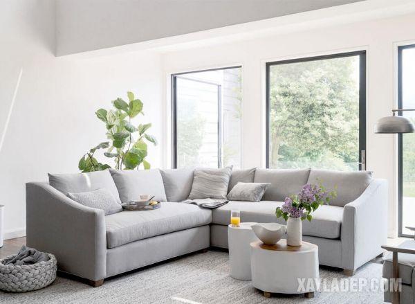 Các thương hiệu ghế sofa nhập khẩu tốt nhất 2021 maiden home