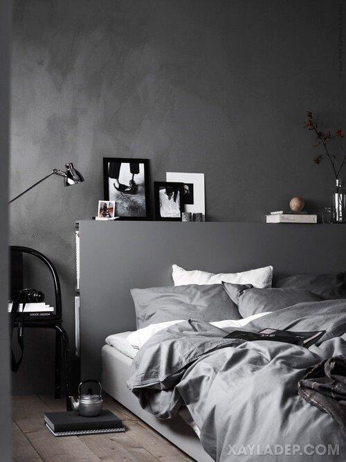 Ý tưởng trang trí phòng ngủ nhỏ cuốn hút mọi ánh mắt trang tri phong ngu nho 19