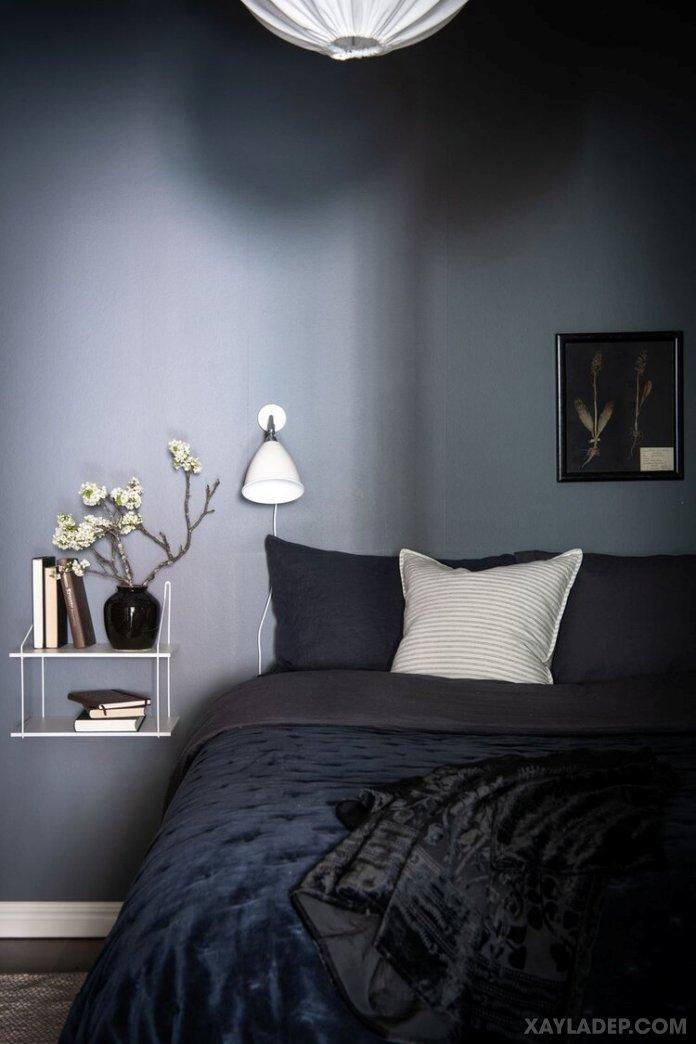 Ý tưởng trang trí phòng ngủ nhỏ cuốn hút mọi ánh mắt trang tri phong ngu nho 31