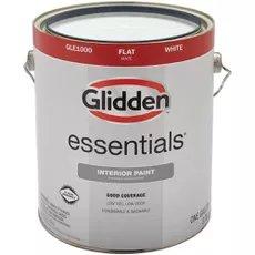 Sơn nội thất giá rẻ tốt nhất Glidden Essentials Interior Paint