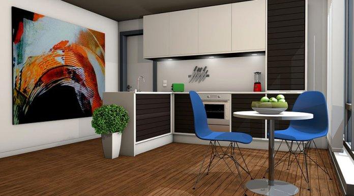 Tại sao các nhà thiết kế nội thất nên sử dụng công nghệ AR và VR?