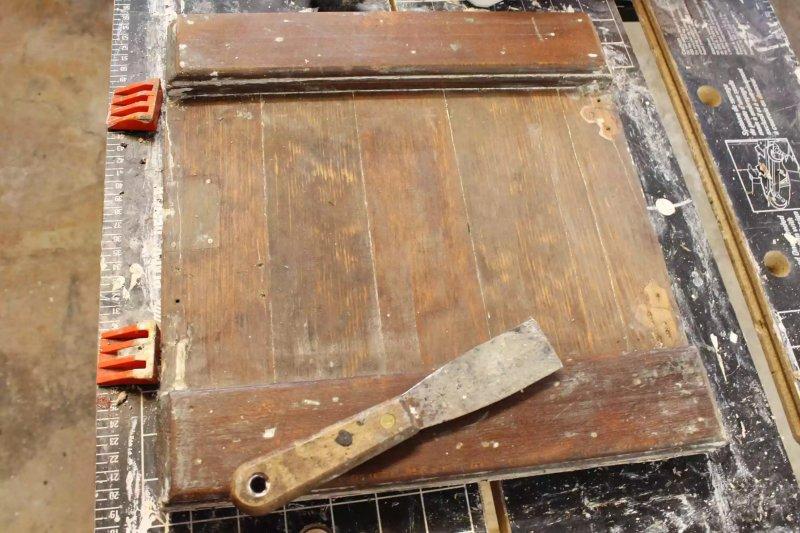Cách tẩy sơn trên gỗ hiệu quả và nhanh chóng cach tay son tren go 8