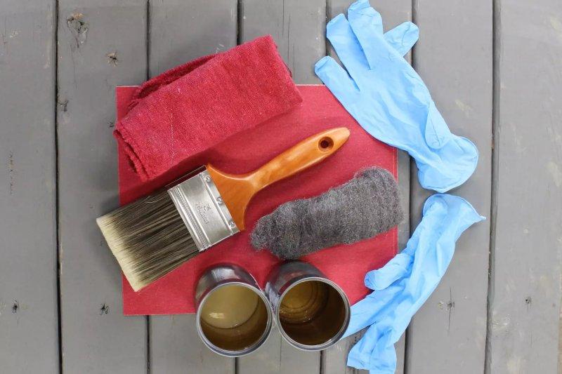 Cách tẩy sơn trên gỗ hiệu quả và nhanh chóng cach tay son tren go 9