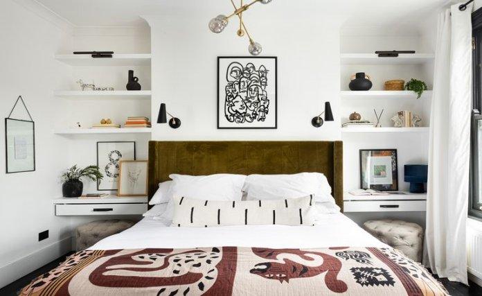 Căn hộ của một nhà thiết kế nội thất: Ngôi nhà tại London khoác áo mới sau 60 năm cai tao can ho tai london 10