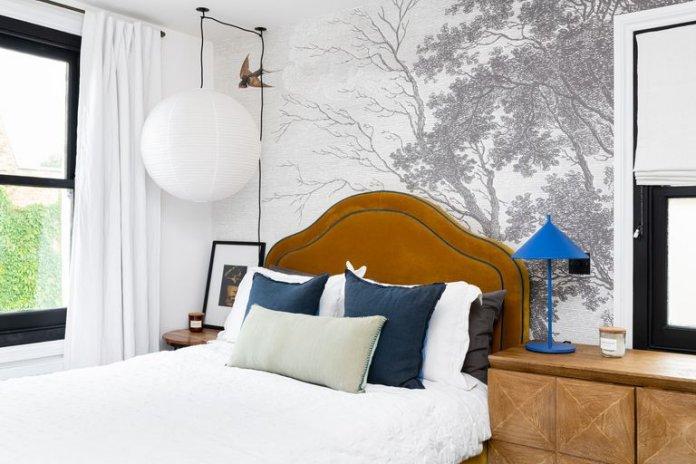 Căn hộ của một nhà thiết kế nội thất: Ngôi nhà tại London khoác áo mới sau 60 năm cai tao can ho tai london 12