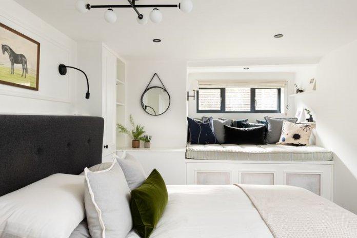 Căn hộ của một nhà thiết kế nội thất: Ngôi nhà tại London khoác áo mới sau 60 năm cai tao can ho tai london 13