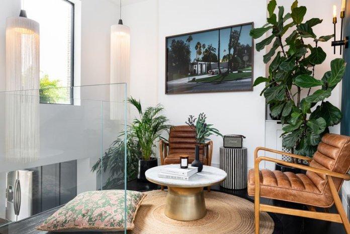 Căn hộ của một nhà thiết kế nội thất: Ngôi nhà tại London khoác áo mới sau 60 năm cai tao can ho tai london 6