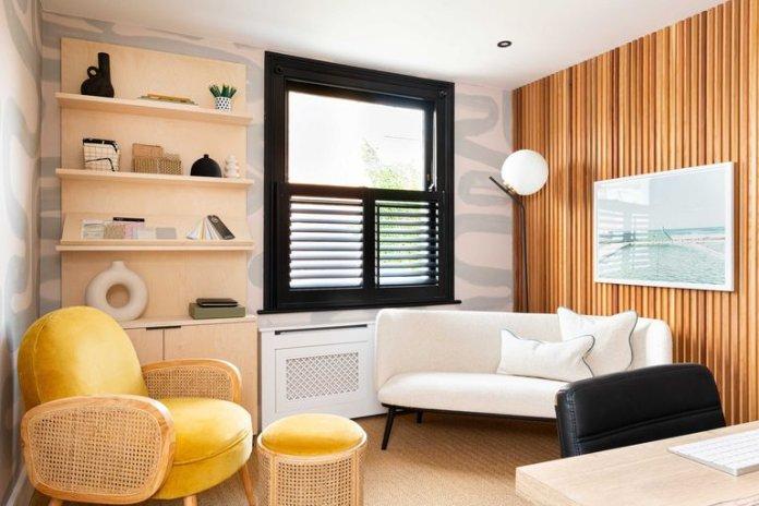 Căn hộ của một nhà thiết kế nội thất: Ngôi nhà tại London khoác áo mới sau 60 năm cai tao can ho tai london 7