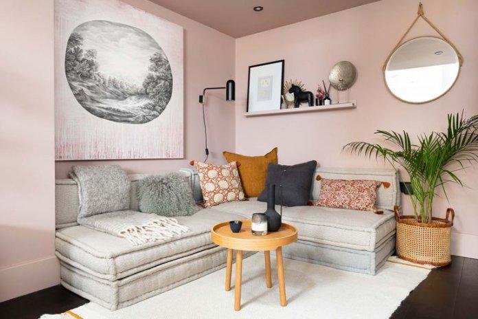 Căn hộ của một nhà thiết kế nội thất: Ngôi nhà tại London khoác áo mới sau 60 năm cai tao can ho tai london 9